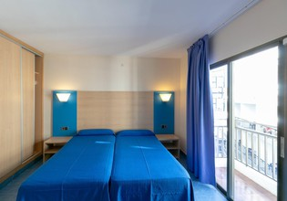 Foto 2 - The Blue Apartments - Adults Only