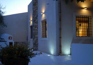 Photo 2 - Cottage in Terme Vigliatore with terrace