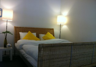 Photo 2 - Brussels City Center Apartments