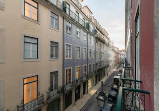Photo 2 - Bright & beautiful 1bed in downtown Lisbon