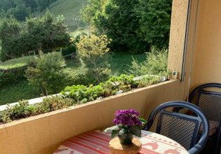 Photo 3 - Apartment in Saint-Lary-Soulan with terrace