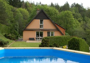 Photo 2 - House in Fellering with private pool