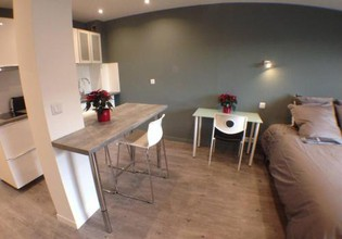 Photo 2 - Apartment in Strasbourg with terrace