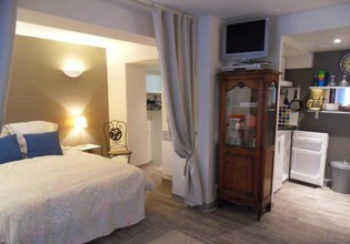 Photo 3 - Apartment in Strasbourg with terrace