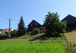 Photo 3 - Chalet in Reipertswiller with terrace