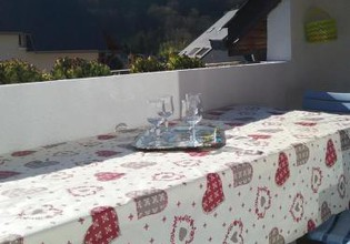 Photo 2 - Apartment in Saint-Lary-Soulan with terrace