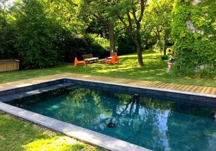 Photo 3 - House in Vittel with private pool