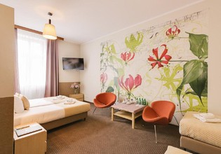 Photo 2 - Atelier Aparthotel by Artery Hotels