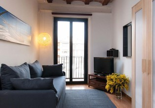 Foto 3 - Short Stay Group Liceu Serviced Apartments