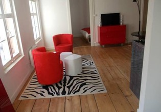 Photo 2 - Appartements Orfèvres