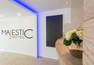 Photo 2 - _MAJESTIC HOTEL (Adults Only)