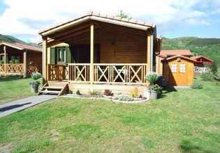 Photo 3 - Chalet in Ranspach with swimming pool