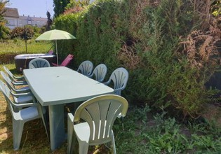 Photo 2 - Apartment in Metz with terrace