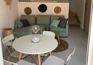Photo 2 - Apartment in Marseille with terrace