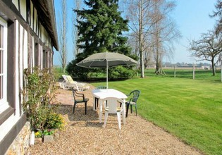 Photo 2 - Holiday Home Le Chatellier Saint Pierre - NOY500