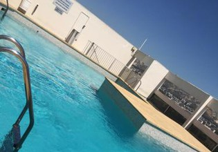 Photo 3 - Apartment in Marseille with swimming pool