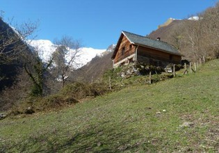 Photo 2 - House in Seix with terrace