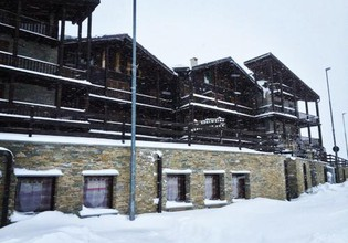 Photo 2 - Chalet Edelweiss