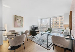 Photo 3 - Furnished Quarters at 777 Sixth Avenue