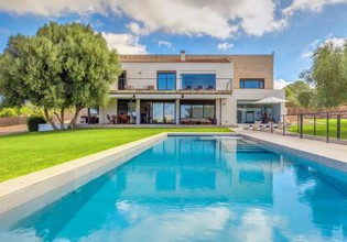Photo 2 - House in Palma with private pool
