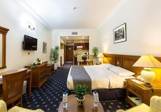 Photo 2 - Rolla Residence Hotel Apartment