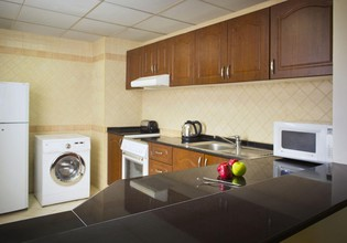 Photo 3 - TIME Crystal Hotel Apartment
