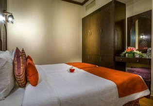 Photo 3 - First Central Hotel Suites