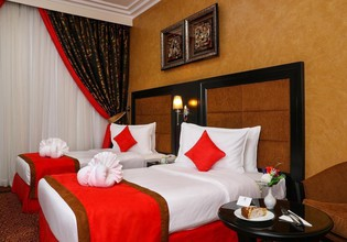 Photo 3 - Royal Grand Suite Hotel