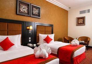 Photo 2 - Royal Grand Suite Hotel