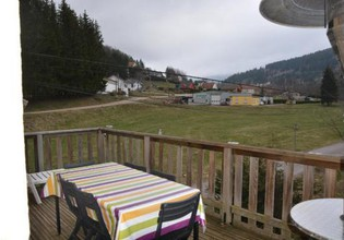 Photo 3 - Apartment in Saint-Maurice-sur-Moselle with terrace