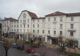 Photo 2 - Apartment in Vittel with terrace