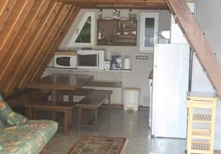 Photo 2 - Chalet in Ustou with terrace
