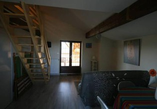 Photo 2 - Apartment in Camarade with terrace