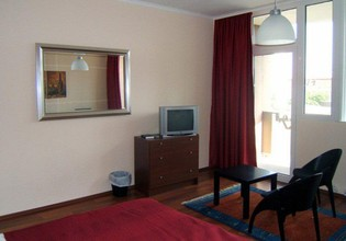 Foto 2 - Apartcity Serviced Apartments