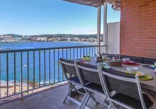 Photo 2 - Apartment in l'Escala with private pool