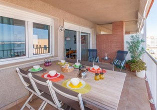 Photo 3 - Apartment in l'Escala with private pool