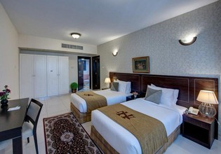 Photo 3 - Nihal Residency Hotel Apartments