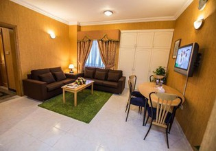 Photo 2 - Welcome Hotel Apartments 1