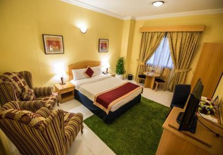 Photo 3 - Welcome Hotel Apartments 1