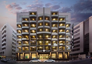 Photo 2 - Savoy Central Hotel Apartments