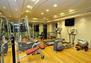 Photo 2 - TIME Dunes Hotel Apartments Oud Metha