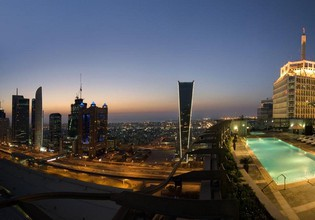 Photo 2 - Jumeirah Living World Trade Centre Residence, Suites and Hotel Apartments