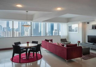 Photo 3 - Jumeirah Living World Trade Centre Residence, Suites and Hotel Apartments