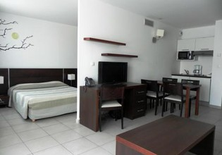 Photo 3 - Residence Services Calypso Calanques Plage