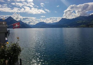 Photo 2 - Holiday Home Seestern direkt am See