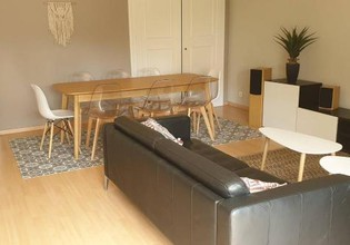 Photo 3 - Apartment in Metz with terrace