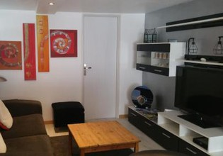 Photo 2 - Apartment in Luzenac with terrace