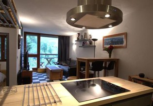 Photo 3 - Apartment in Bourg-Saint-Maurice with terrace