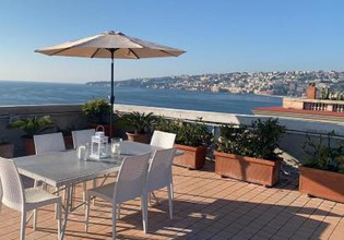 Photo 3 - Apartment in Naples with terrace
