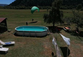 Photo 2 - Apartment in Fellering with private pool